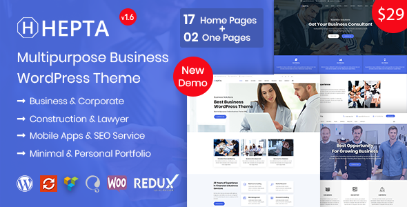 Top quality wordpress themes wordpress plugins joomla templates hepta multipurpose business wordpress theme cheaphphosting Choice Image
